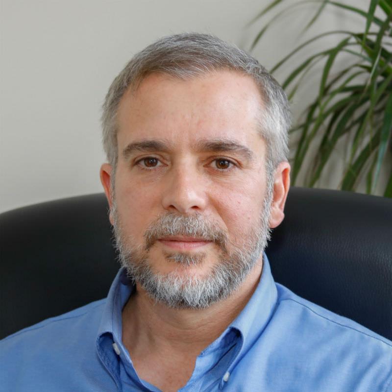 Divorce Mediator Stuart Watson from Portland Oregon