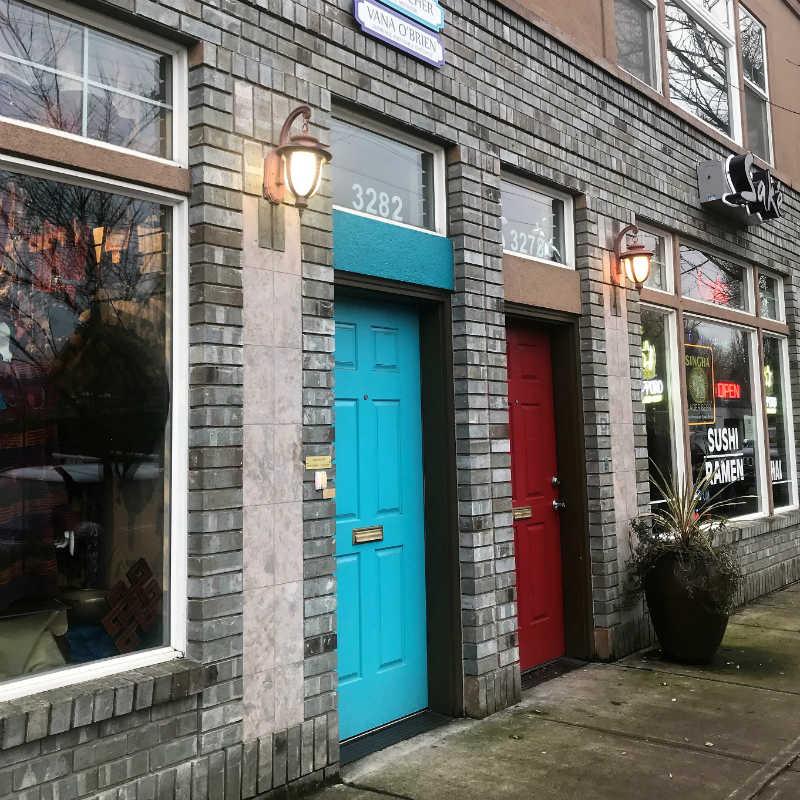 SE Portland Oregon Divorce Mediator office of Stuart Watson